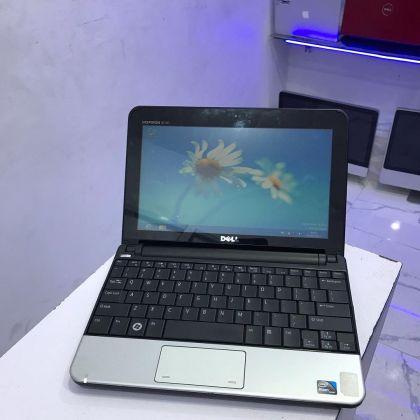 Dell Inspiron Mini -Intel -1GBRam – 160GB