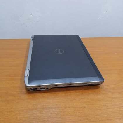 Dell latitude E6520 – Intel core i5 with keypad light – 320gb – 4gb Ram – 2.30 GHz