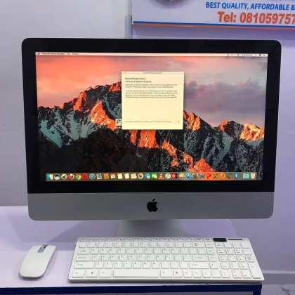 Apple iMac Pro All-in-One Professional Desktop PC – 10GB Ram – 500GB HDD