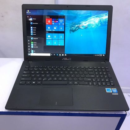 Slim Asus X551M Laptop – Super Clean- 4GB RAM – 320GB HDD – 14 inches