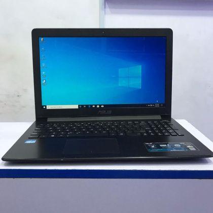 Asus X502CA- 4GB Ram – 500GB HDD- Intel core i3