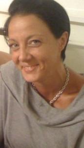 Pseudomyxoma Survivor's Dawn shares her story
