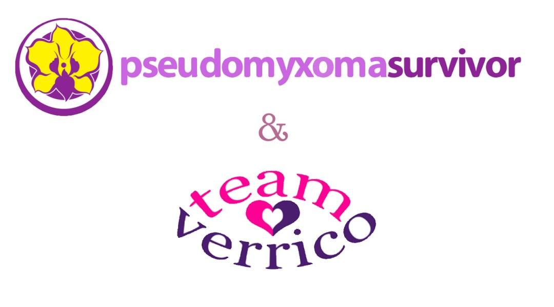Pseudomyxoma Survivor and Team Verrico