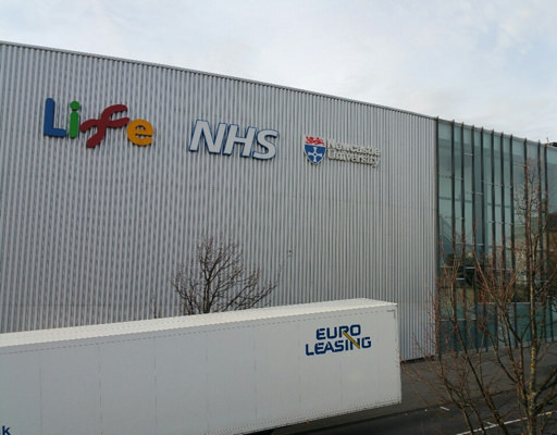 The Newcastle Rare Disease Showcase