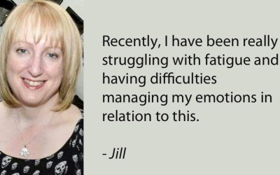 Jill's Book Review