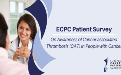 Cancer-associated thrombosis (CAT) survey
