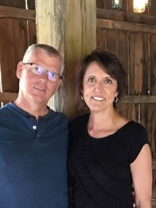Mucinous Appendiceal Adenocarcinoma Survivor Cindy
