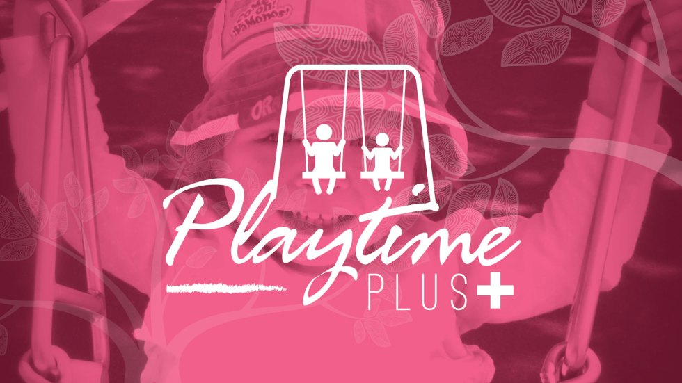 Playtime Plus