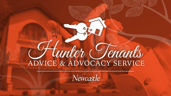 Hunter Tenants Advice & Advocacy Service