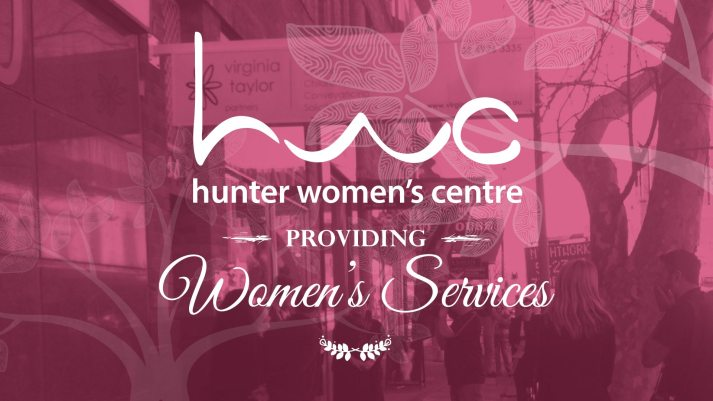 Hunter Women's Centre