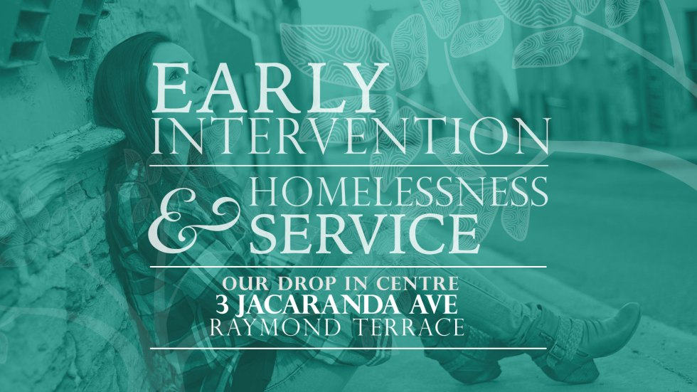 Early Intervention And Homelessness Services