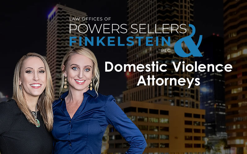 Domestic Battery & Violence Lawyers in Clearwater, FL