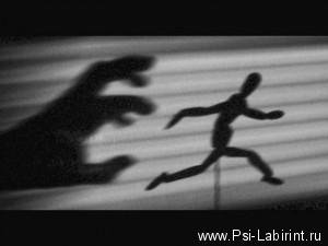 Психологическая помощь при агорафобии, клаустрофобии. Часть 3.