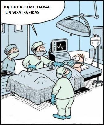 pas-gydytojas