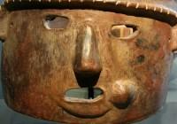 Arrte Precolombiana - Coqueros ritrovato nell'Ecuador settentrionale