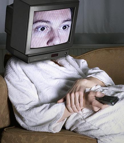 TV chi sei TU?