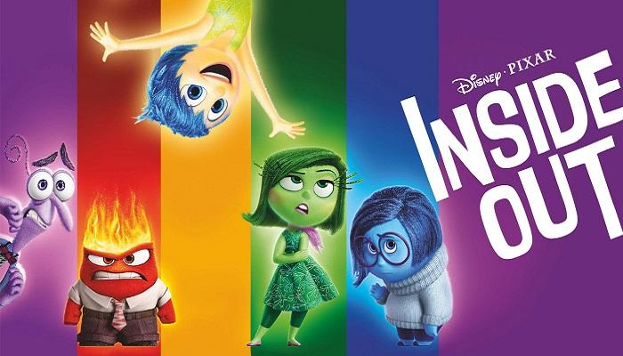 Inside out: video sull'empatia