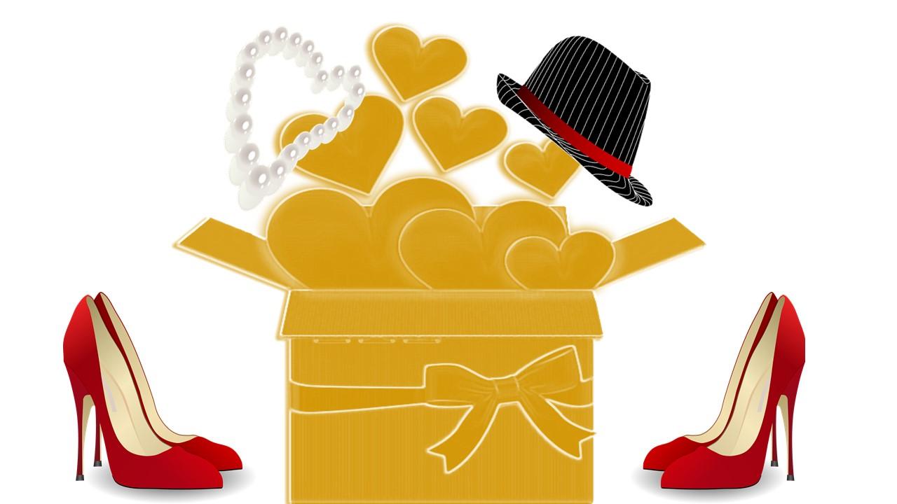 suggerimenti psicologici per San Valentino - i regali