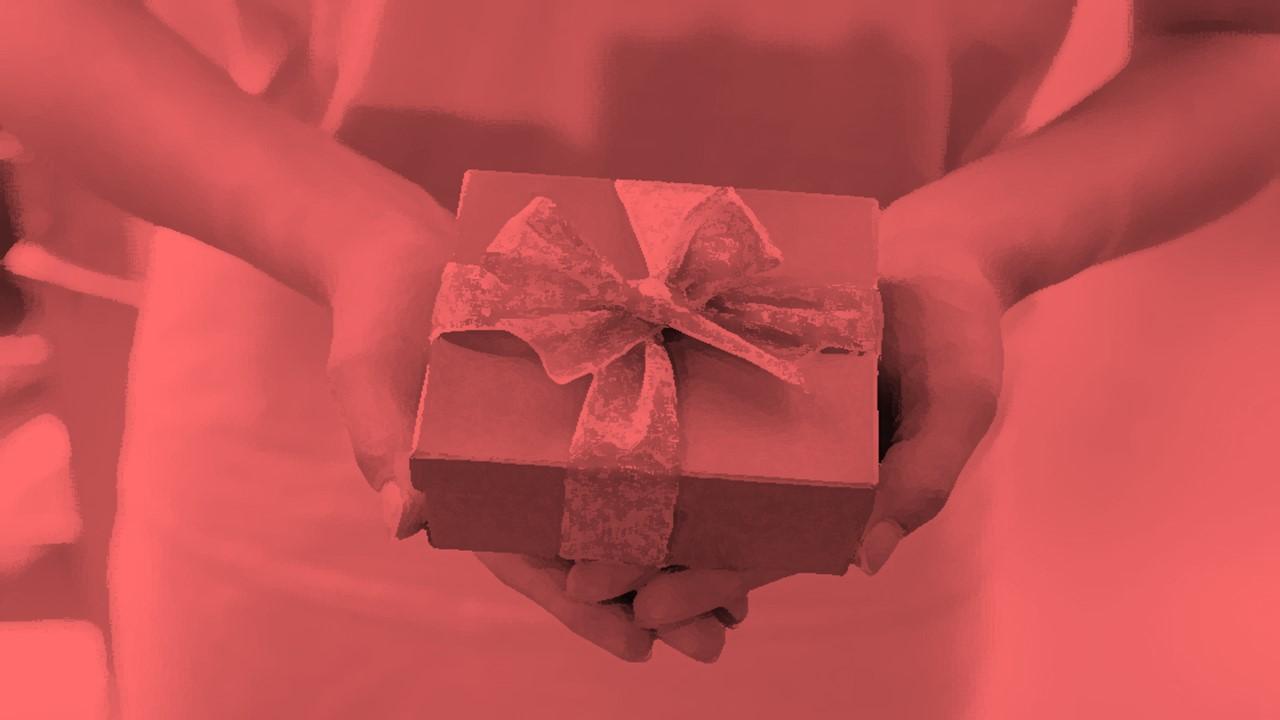 Linguaggio dei regali
