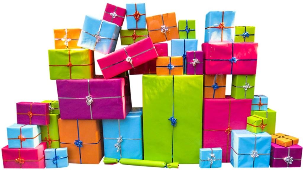Test Tu come regali?
