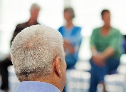 El papel de las asociaciones de pacientes - Psicologia Flexible