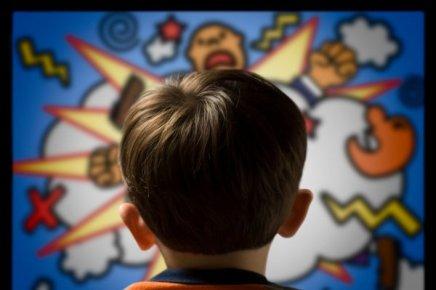 Un niño con problemas - Psicología Flexible