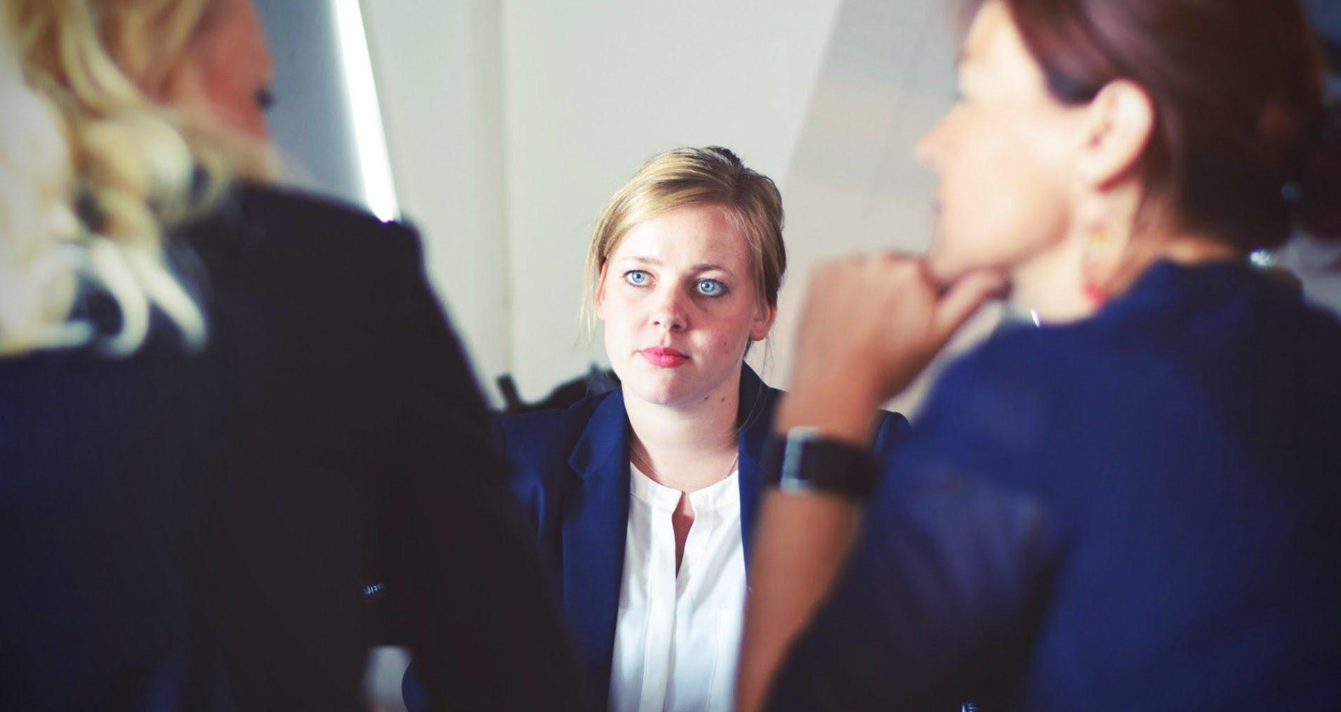 Com Preparar-te Per Una Entrevista De Feina - Psicologia Flexible