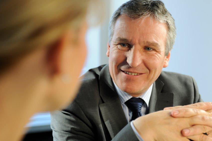 Mentir en una entrevista de feina - Psicologia Flexible