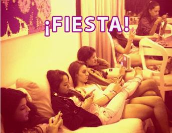 Festa Whatsapp