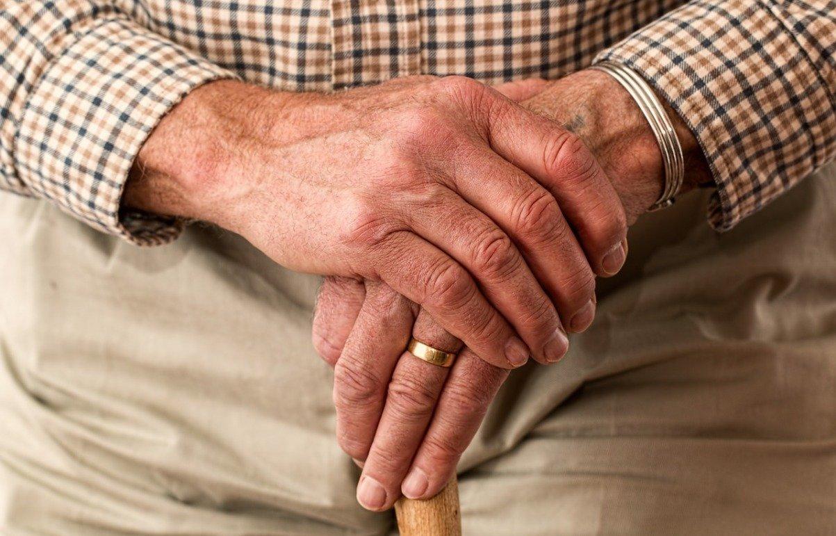 La Salud En La Tercera Edad - Psicología Flexible
