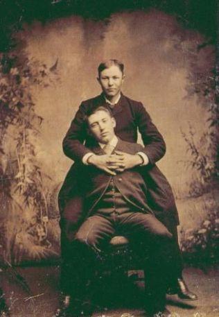 Els homosexuals han existit sempre - Psicologia Flexible