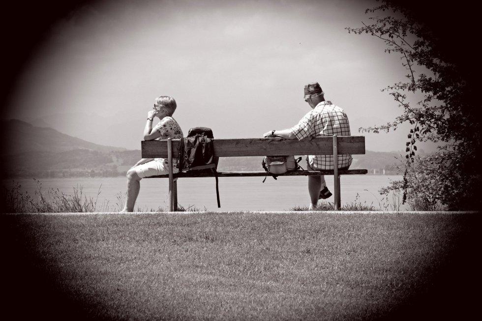 Superar un divorci: Com afecta la separació al matrimoni i als fills - Psicologia Flexible