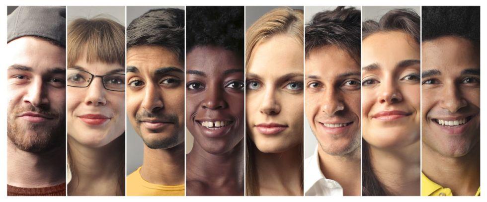 Les races biològiques no existeixen - Psicologia Flexible