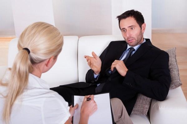 psicologia empresas sigilo