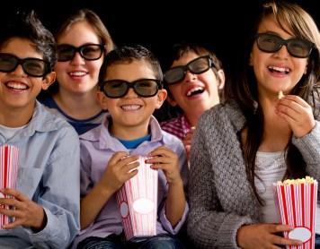 ¿Por qué a los niños les gusta ver siempre la misma película?