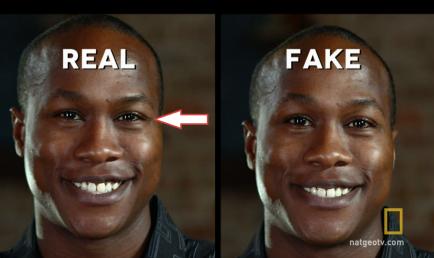 imagenes de sonrisa falsa