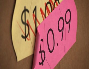 La psicología de los precios: El céntimo que marca la diferencia