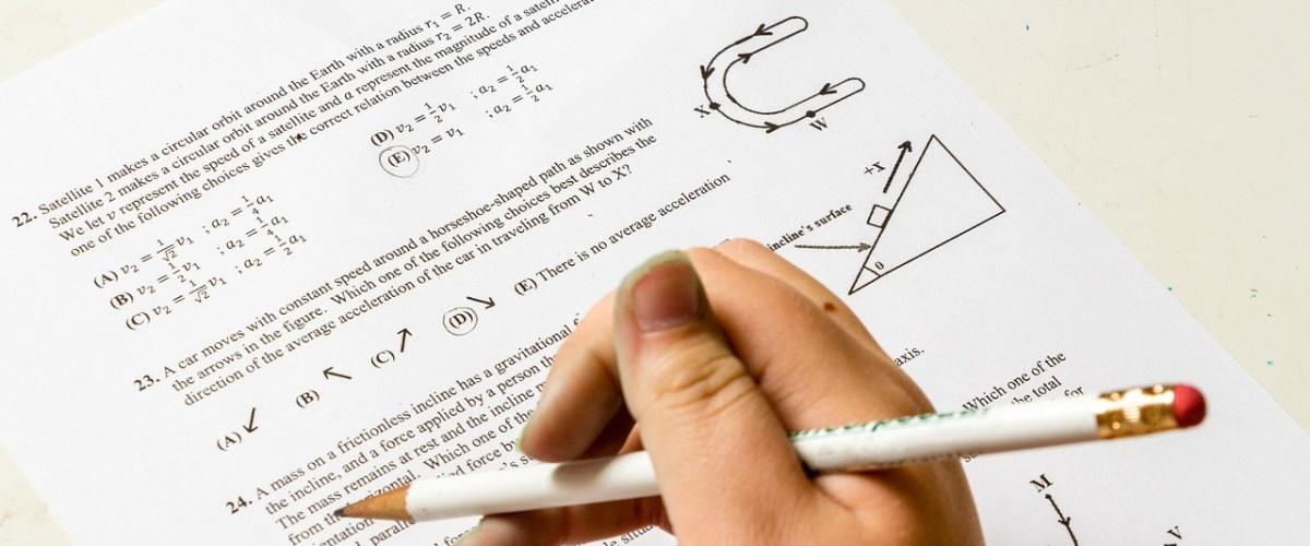 ¿Cómo reducir la ansiedad ante los exámenes?