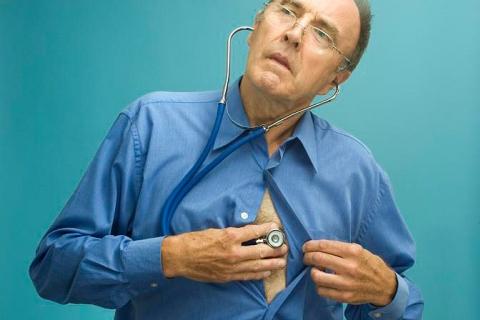 La Hipocondría o Trastorno de Ansiedad por enfermedad