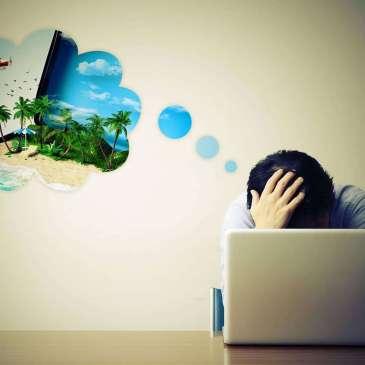 Cómo superar el Síndrome PostVacacional