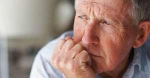 Tercera Edad y Depresión