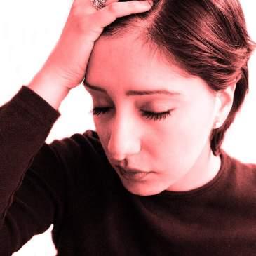 Trastorno de ansiedad generalizada: Cuando no paras de preocuparte por todo