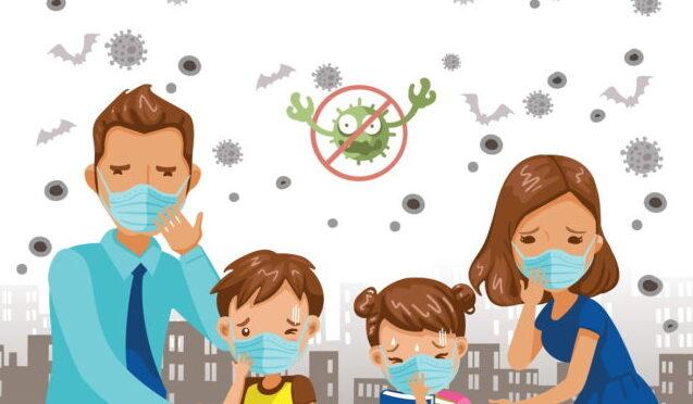 gestire coronavirus