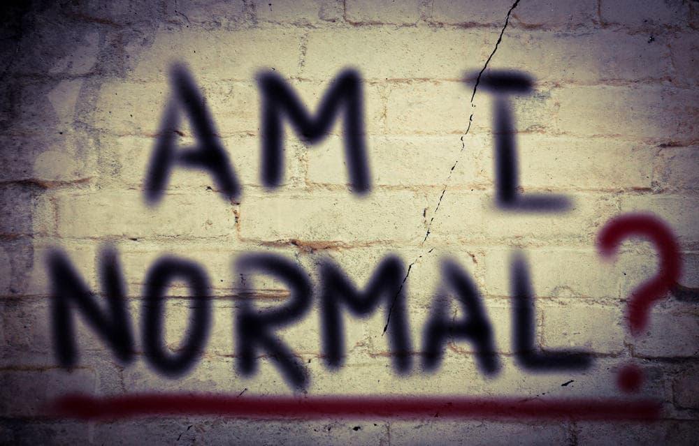 Il concetto di normalità: ideale da inseguire o trappola da evitare?