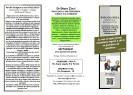opuscolo informativo n1 GIALLO studio ansia e depressione