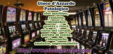 slotmachine ettore zinzi dipendenze-www.psicologo-taranto.com