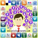 effetti dei social network dr ettore zinzi www.psicologo-taranto.com