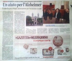 aspis - Alzheimer Italia 6-5-2015