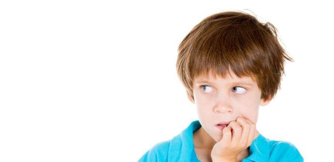 fobia nei bambini: Psicologo a Montebelluna
