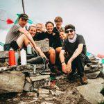 10 consigli per fare la rete dell'amicizia all'estero